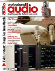 prof. audio 05/2011