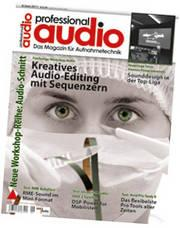 prof. audio 06/2011